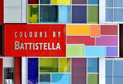 Battistella Developments logo