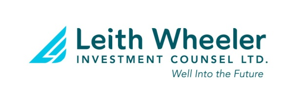 Leith Wheeler Investment Counsel logo