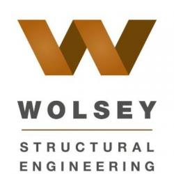 Wolsey Structural Engineering logo